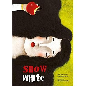 Snow White - From a Fairy Tale by the Brothers Grimm by Snow White - Fr
