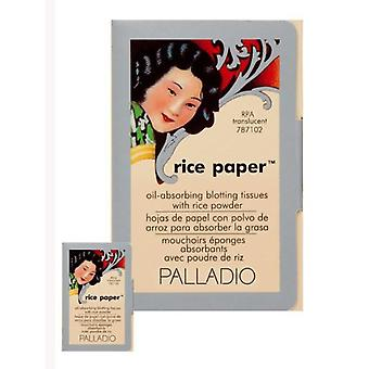 Palladio Rice Paper 02 (Make-up , Face , Mattifying powders)