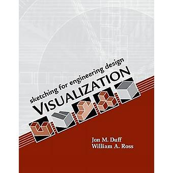Sketching for Engineering Design Visualization (International edition