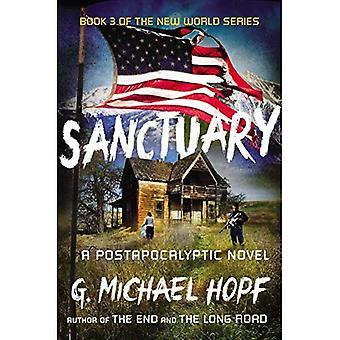 Heiligdom: Een postapocalyptisch roman (nieuwe wereld)