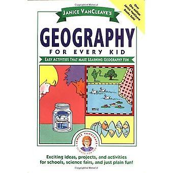 Paño de geografía