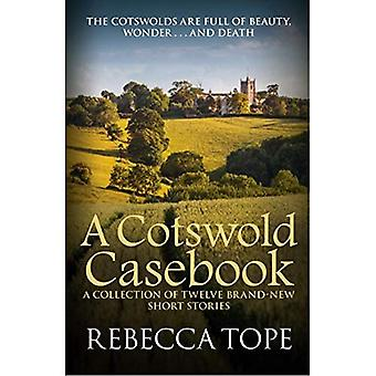 A Cotswold Casebook (Cotswold Mystery Series)