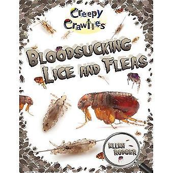 Bloodsucking Lice and Fleas