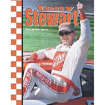 Tony Stewart (Race Car Legends: Collector's Edition)