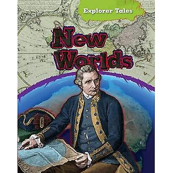 New Worlds (Explorer Tales)