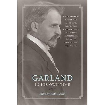 Garland i sin egen tid