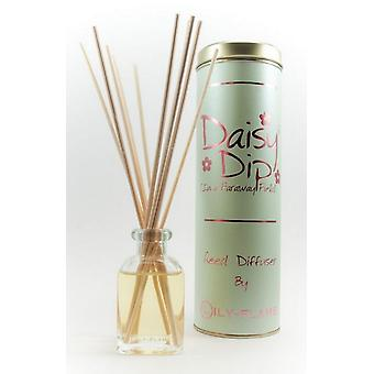 Lily-Flame parfümiert Reed Diffuser - Daisy-Dip