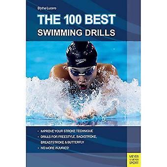 100 Best Swimming Drills