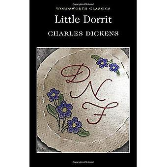 Little Dorrit (Wordsworth Classics)
