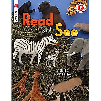 Read and See (I Like to Read(r))