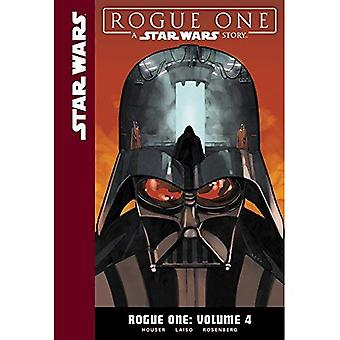 Star Wars Rogue One 4 (Star Wars: Rogue One)