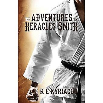 De avonturen van Herakles (Hercules) Smith