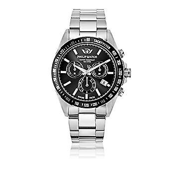 Philip Watch CARIBE R8273607002-hand clocks male