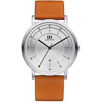 Danish design mens watch IQ29Q1152 - 3314529 relief