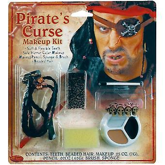 Pirate Horror Character Kit