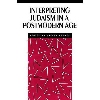 Tolkning af jødedommen i en postmoderne tidsalder af Kepnes & Steven