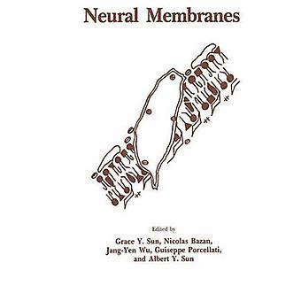 Neural Membranes by Sun & Grace Y.
