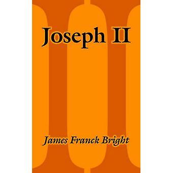 Joseph II av Bright & James Franck