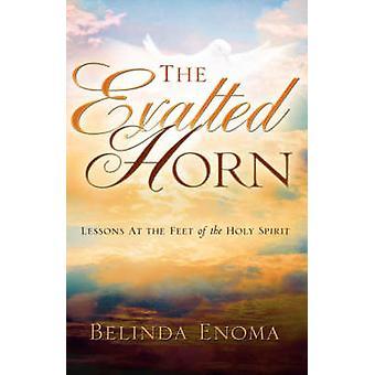 De verheven hoorn door Enoma & Belinda