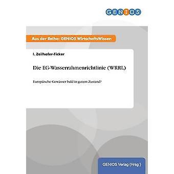 Sterben Sie EGWasserrahmenrichtlinie Gewässerfauna durch ZeilhoferFicker & ich.