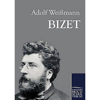 Bizet by Wei Mann & Adolf