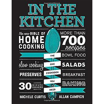 I köket - den nya Bibeln av husmanskost av Michele Curtis - 978
