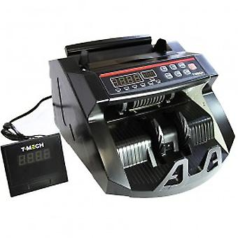 T-Mech Banknote Money Counting Machine