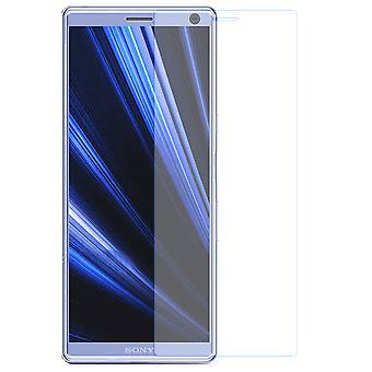 Sony Xperia 10 Plus Härdat Glas Skärmskydd Retail