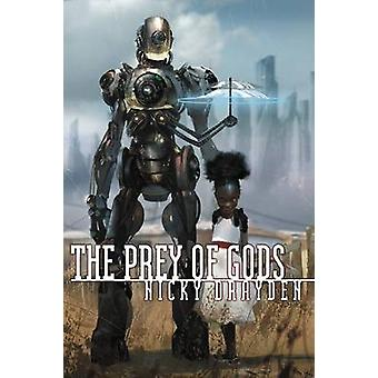 The Prey of Gods by Nicky Drayden - 9780062493033 Book
