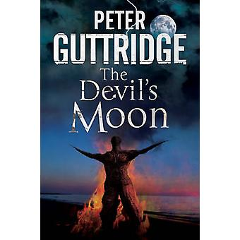 The Devil's Moon (First World Large Print) by Peter Guttridge - 97807