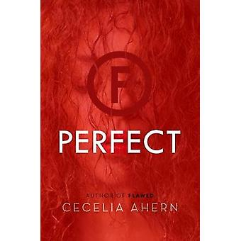 Perfect by Cecelia Ahern - 9781250074126 Book