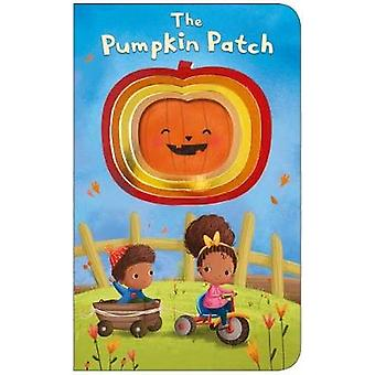 The Pumpkin Patch by Roger Priddy - 9781783415335 Book
