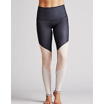 Legging d'awe de colorblock