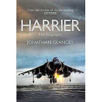Harrier: Die Biographie