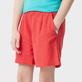 New Regatta Kid's Damita Walking Shorts Pink