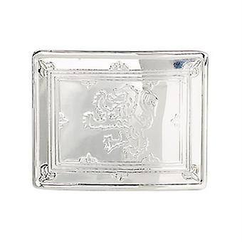 Rampant Lion Buckle (KB22 CB)