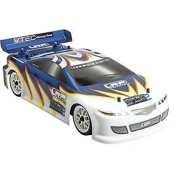LRP Electronic S10 Blast TC 2 Brushless 1:10 RC model car Electric Road version 4WD RtR 2,4 GHz