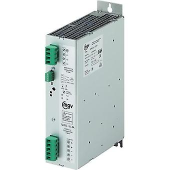 mgv 14.5943.975 1000W Wall Mount Enclosed Power Supply 72Vdc 13.5A