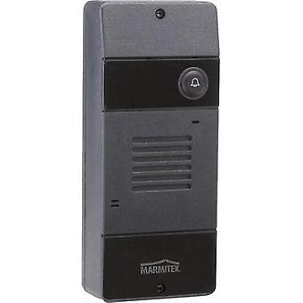 Door intercom Radio Outdoor panel Marmitek 09300
