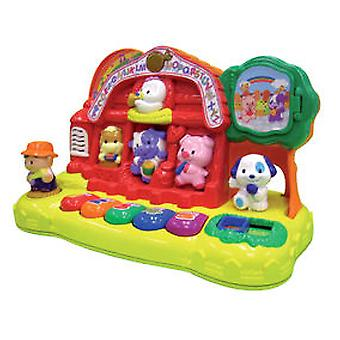 Vtech Farm Surprises (Spanish version) (Toys , Educative And Creative , Electronics)