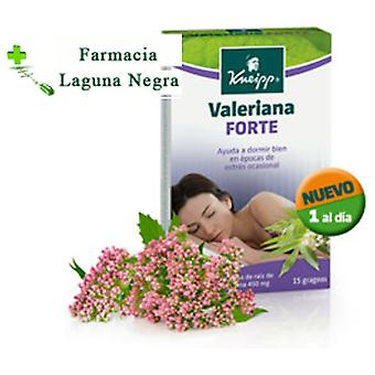 Kneipp Valeriana Forte 15 (Diet , Herboristeria , Supplements , Supplements)