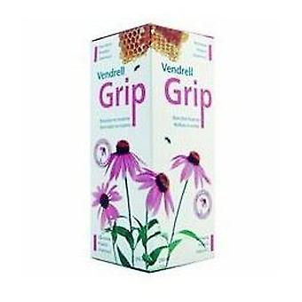 Vendrell Grip Syrup 250Ml. (Dietetics and nutrition , Supplements , Body , Antioxidants)