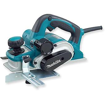 Makita KP0810K 82mm resistente cepillo 110v