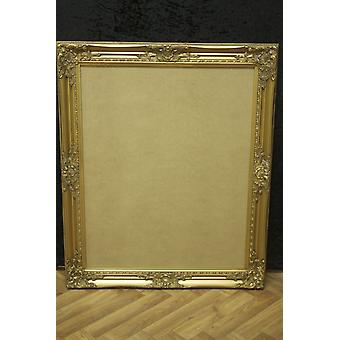 baroque picture frame antique style Qs1016f60x75