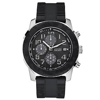 GUESS Mens Watch W14557G1 10ATM
