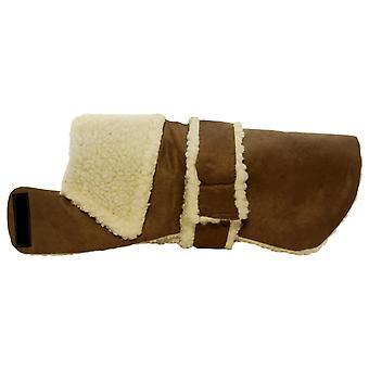 Sheepskin Coat 35cm