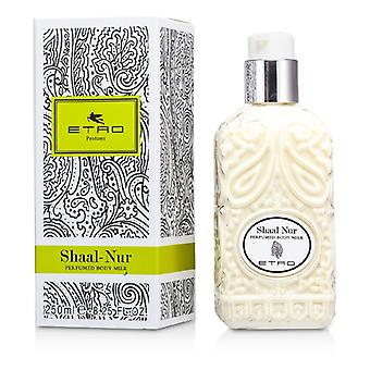 Etro Shaal-Nur Perfumed Body Milk 250ml/8.25oz