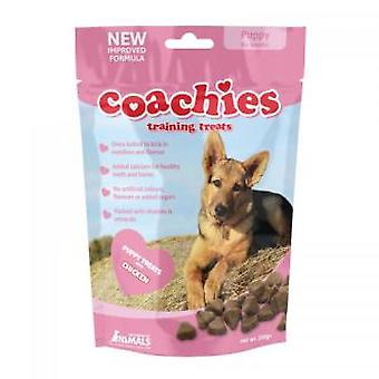 The Company Of Animals Coachies T.T. Puppy (Dogs , Treats , Chewy and Softer Treats)