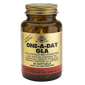 Solgar Gla (one a day) 150Mg 30Cap. (Diet)