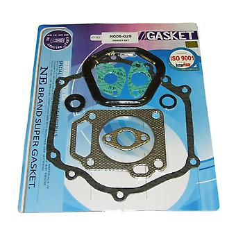 Non Genuine Gasket Set With Seal Compatible With Honda GX270 GX 270 Engine